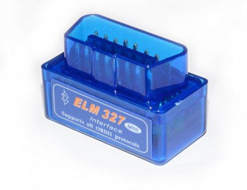 Professional Diagnostic Tool OBD2 OBD-II ELM327 ELM 327 V1 5