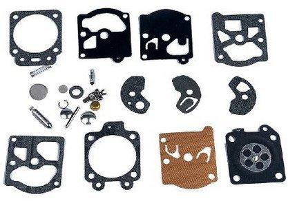 Carburetor Carb Rebuild kit Gasket Diaphragm for Walbro WA