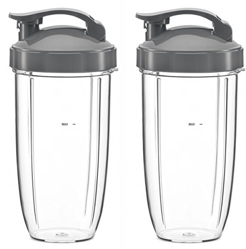 Pack Of 2 Preferred Parts Huge Replacement Cups With